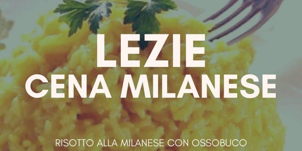 Cena milanese